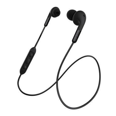 Casti Bluetooth DeFunc BT Earbud Plus Music BT 4.2 Negru