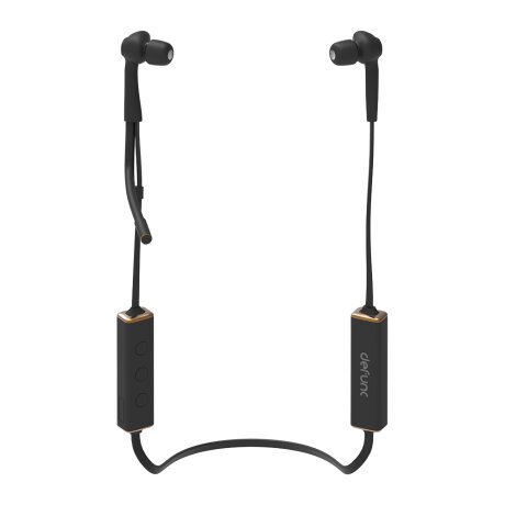 Casti Bluetooth DeFunc Mobile Gaming Earbud BT 5.0 Negru
