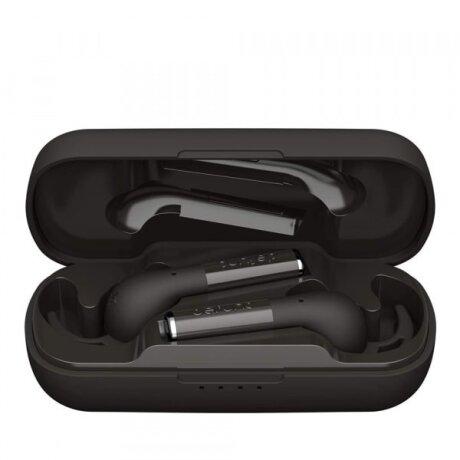 Casti Bluetooth DeFunc True Plus Wireless BT 5.0 Negru