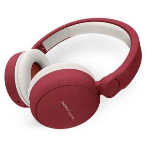 Casti Bluetooth Energy 2 Ruby  BT 4.2 Jack 3.5mm Rosu