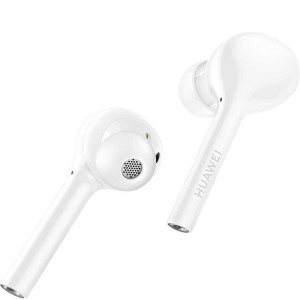 Casti Bluetooth Huawei CM-H1C Wireless Earbuds White