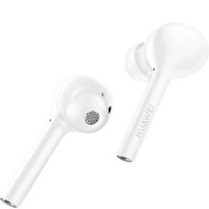 Casti Bluetooth Huawei CM-H1C Wireless Earbuds White