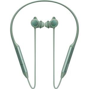 Casti Bluetooth Huawei FreeLace Pro BT 5.0 Verde