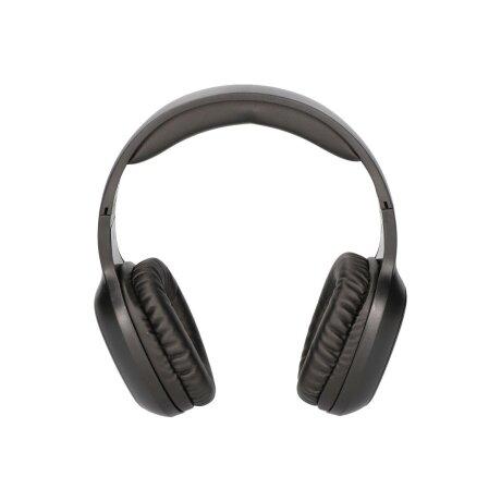 Casti Bluetooth Ksix True Wireless BT 5.0 Negru