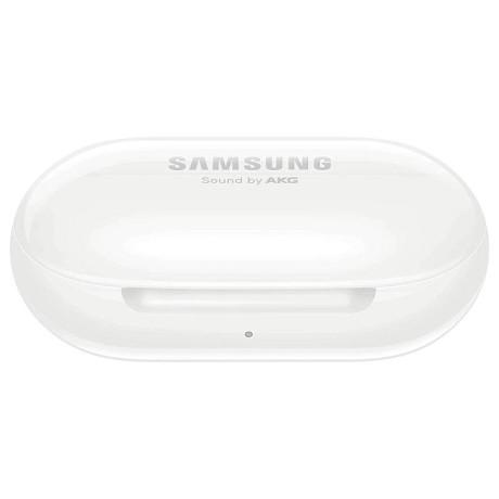 Casti Bluetooth, Samsung Galaxy Buds Plus, Alb
