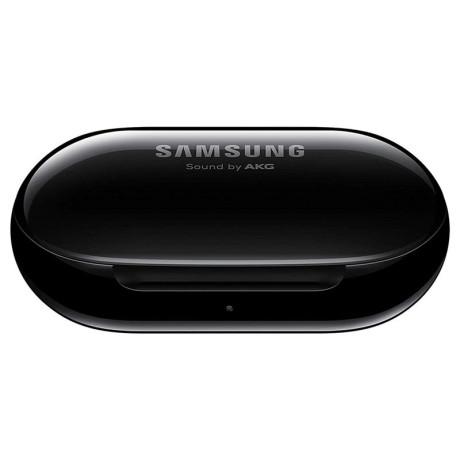 Casti Bluetooth, Samsung Galaxy Buds Plus, Negru