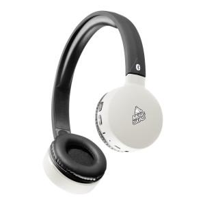 Casti Bluetooth Stereo Cellularline Microfon Alb