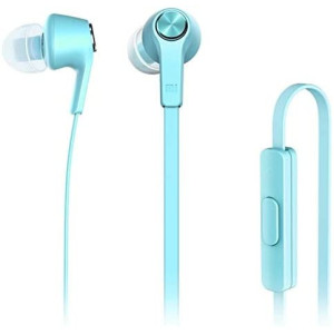 Casti cu Fir Xiaomi Mi Basic Microfon Jack 3.5mm Albastru