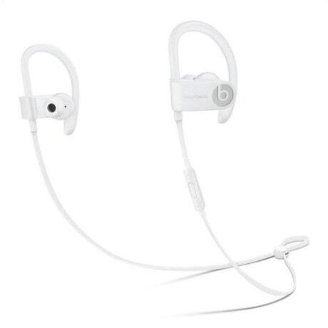 Casti Wireless Beats Powerbeats 3 Alb