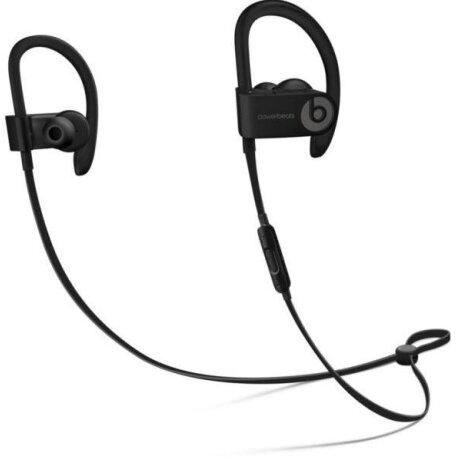 Casti Wireless Beats Powerbeats 3 Negru