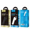 Casti Wireless Hoco E36 Free BT 4.2 Negru