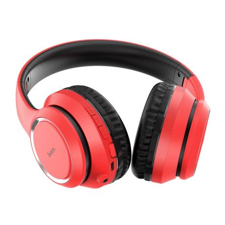 Casti Wireless Hoco W28 Journey BT 5.0 Negru