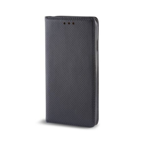 Husa Book pentru Samsung Galaxy A21s Negru