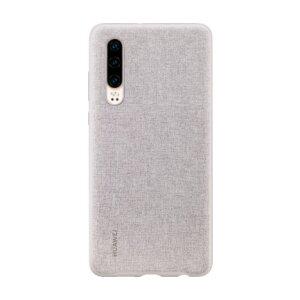 Husa Cover TPU Huawei pentru Huawei P30 Grey