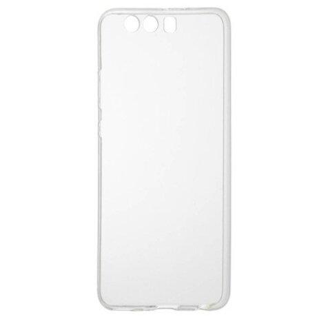 Clone Husa Silicon Slim Huawei Mate P10 Plus Transparent