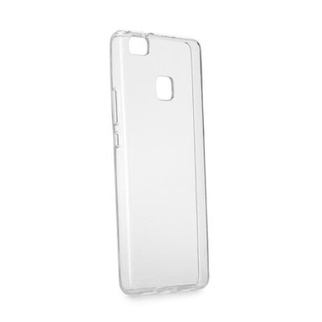 Husa Silicon Slim pentru Huawei P9 Lite Mini Transparent