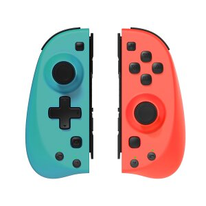 Controller Bluetooth Spirit of Gamer My Joy Plus pentru Nintendo Switch Multicolor