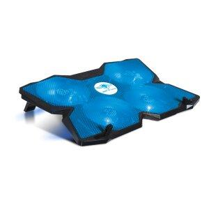 Cooler Laptop Gaming AirBlade Spirit of Gamer 17 Inch Albastru