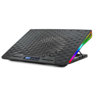 Cooler Laptop Gaming AirBlade Spirit of Gamer 17 Inch Multicolor