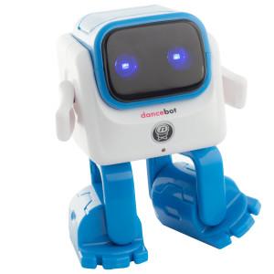 Dance Robot Albastru