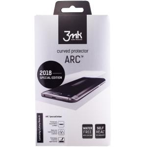 Folie clara Huawei Mate 20 Pro ARC 3MK Curbata