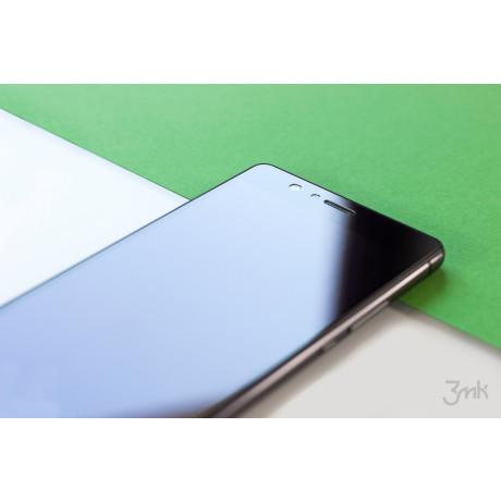 Folie clara Samsung Galaxy A9 2018 3MK