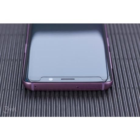 Folie clara Samsung Galaxy S9 Plus, 3MK Curbata