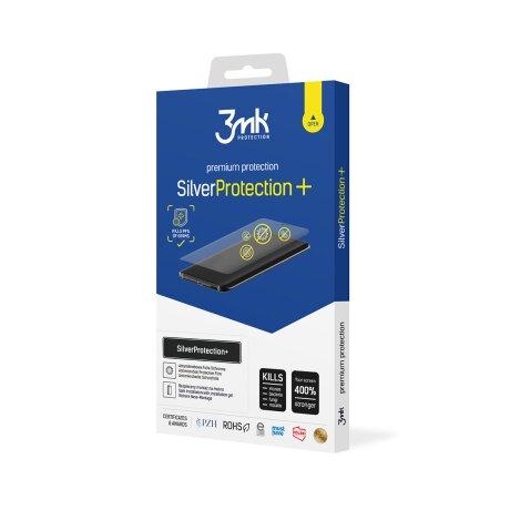 Folie de Protectie 3MK Antimicrobiana Silver Protection + pentru Xiaomi Mi 9