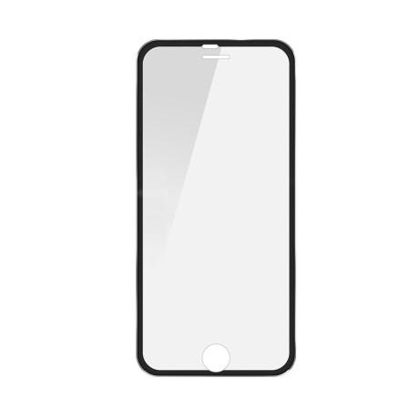 Folie Iphone 6/6S Plus Titanium, Neagra