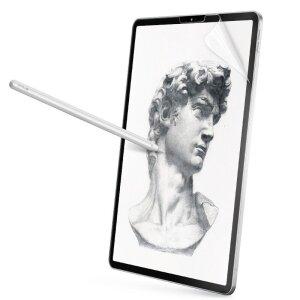 Folie Silicon AmazingThing Supreme Film pentru iPad 10.8 Inch