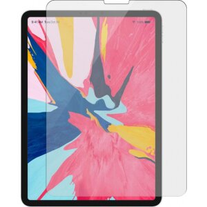 Folie Silicon AmazingThing Supreme Film pentru iPad Pro 2020 12.9 Inch