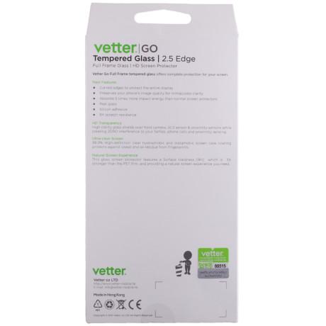 Folie Sticla 2.5D Huawei P20, Vetter Transparenta