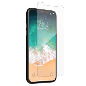 Folie sticla 2.5D pentru Samsung Galaxy J6 2018