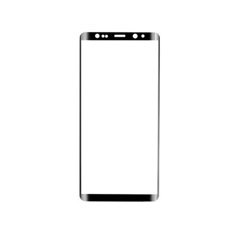 Folie sticla 3D Samsung Galaxy Note 8, Hoco Neagra