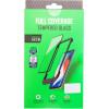 Folie sticla 3D Samsung Galaxy S8 Plus, Vipo Neagra