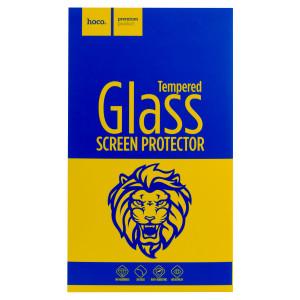 Folie sticla 3D Samsung Galaxy S9 Plus, Hoco Neagra