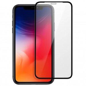 Folie Sticla 3MK Hardglass Max pentru iPhone 12 Pro Max Negru