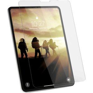 Folie Sticla AmazingThing Supreme Antimicrobial pentru iPad Pro 11 Inch Transparent