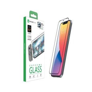 Folie Sticla AmazingThing Supreme Pure Matte pentru iPhone 12/12 Pro Transparent