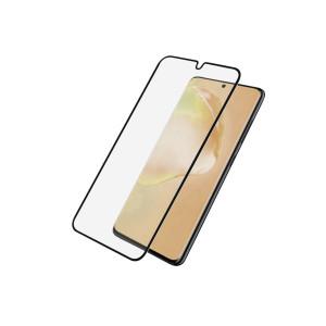 Folie de protectie Biometrica PanzerGlass pentru Samsung Galaxy S20 Negru