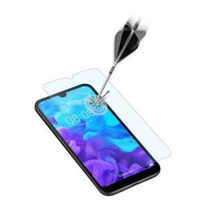 Folie Sticla Cellularline Anti-Shock pentru Huawei Y5 2019