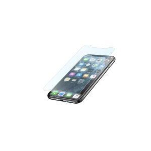 Folie Sticla Cellularline Anti-Shock pentru iPhone X/XS