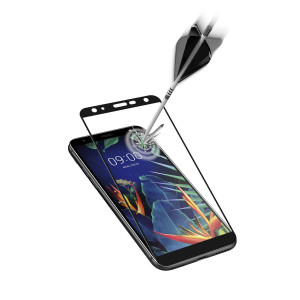 Folie Sticla Cellularline Anti-Shock pentru LG K40S