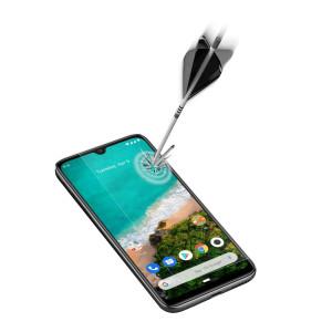 Folie Sticla Cellularline Anti-Shock pentru Xiaomi Mi A3