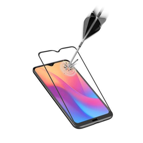 Folie Sticla Cellularline Anti-Shock pentru Xiaomi Redmi 8/8A Negru