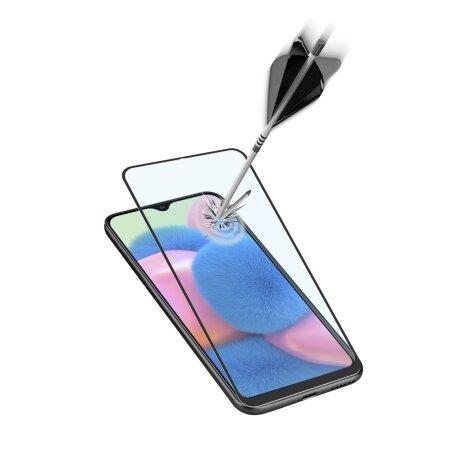 Folie Sticla Cellularline pentru Huawei Y6 2019 Negru