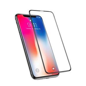 Folie Sticla Cellularline pentru Samsung Galaxy A41 Negru