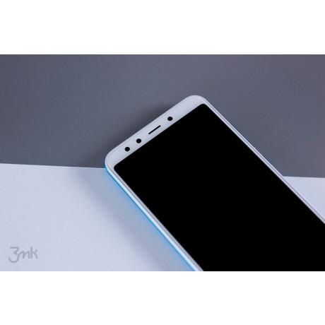 Folie Sticla Flexibila Samsung Galaxy A40 3MK