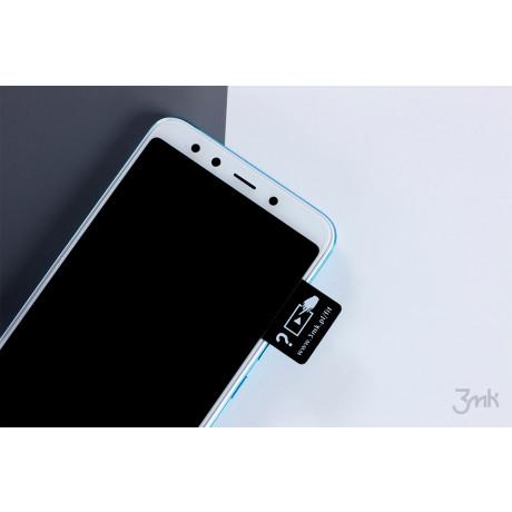 Folie Sticla Flexibila Samsung Galaxy A70 3MK