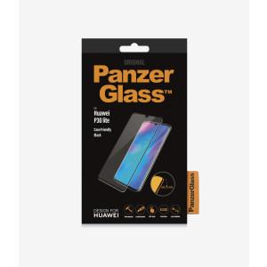 Folie Sticla PanzerGlass pentru Huawei P30 Lite Negru